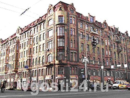 Офисы Мегафон в СПб  адреса и телефоны