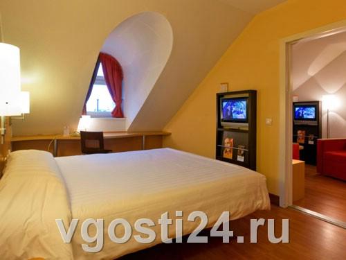 Гостиница ибис санкт-петербург центр находится в санкт-петербурге