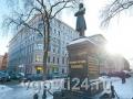 Супер хостел на Пушкинской 11