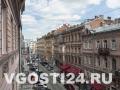"""Гостиница """"Соло на Невском"""", Петербург"""