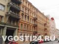 "Гостиница ""Мелодия"", Петербург"