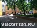 """Гостиница """"Техно"""", Петербург"""