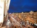 """Гостиница """"Друзья на Невском"""", Петербург"""