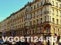 """Гостиница """"Вера"""", Петербург"""
