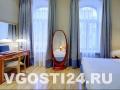 """Гостиница """"Гельвеция Апартаменты"""", Петербург"""