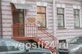 Хэппи Хаус Хостел в Гродненском переулке