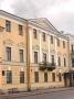"Гостиница ""Счастливый Пушкин"", Петербург"