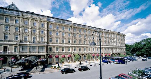 Купить гостиницу в европе